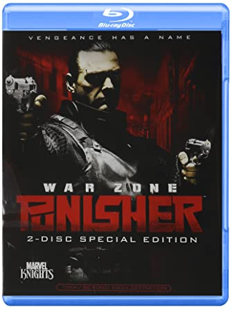 the punisher war zone full movie download