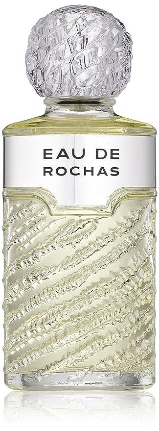Rochas Eau De Rochas Eau de Toilette Vaporizador 50 ml