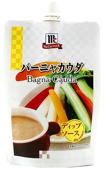 Yuki MC salsa de bagna cauda 90g