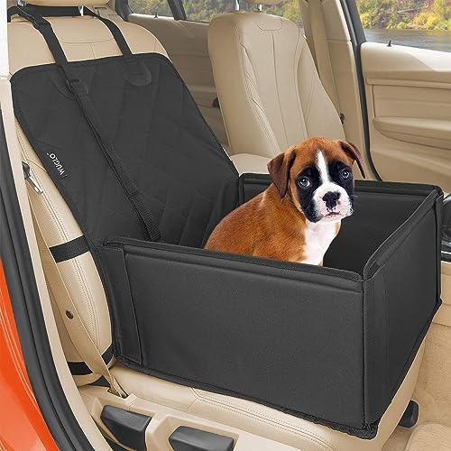 WUGLO-Extra-Stabiler-Hunde-Autositz