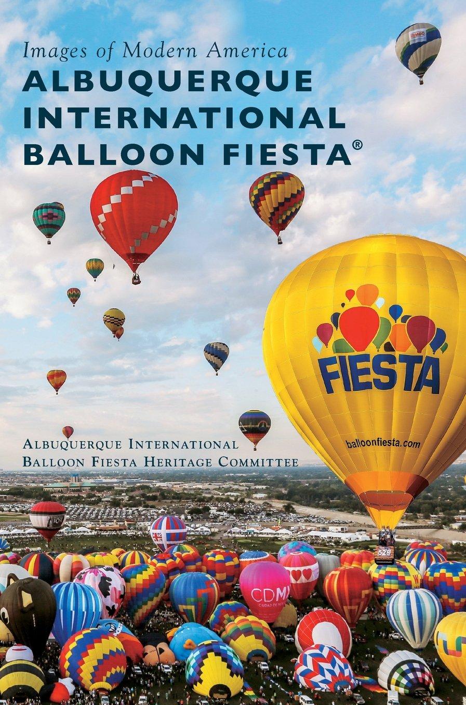 Albuquerque International Balloon Fiesta(r)