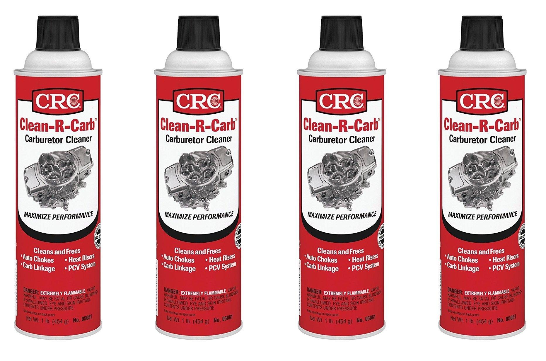 CRC 05081F Engine Cleaner (4)