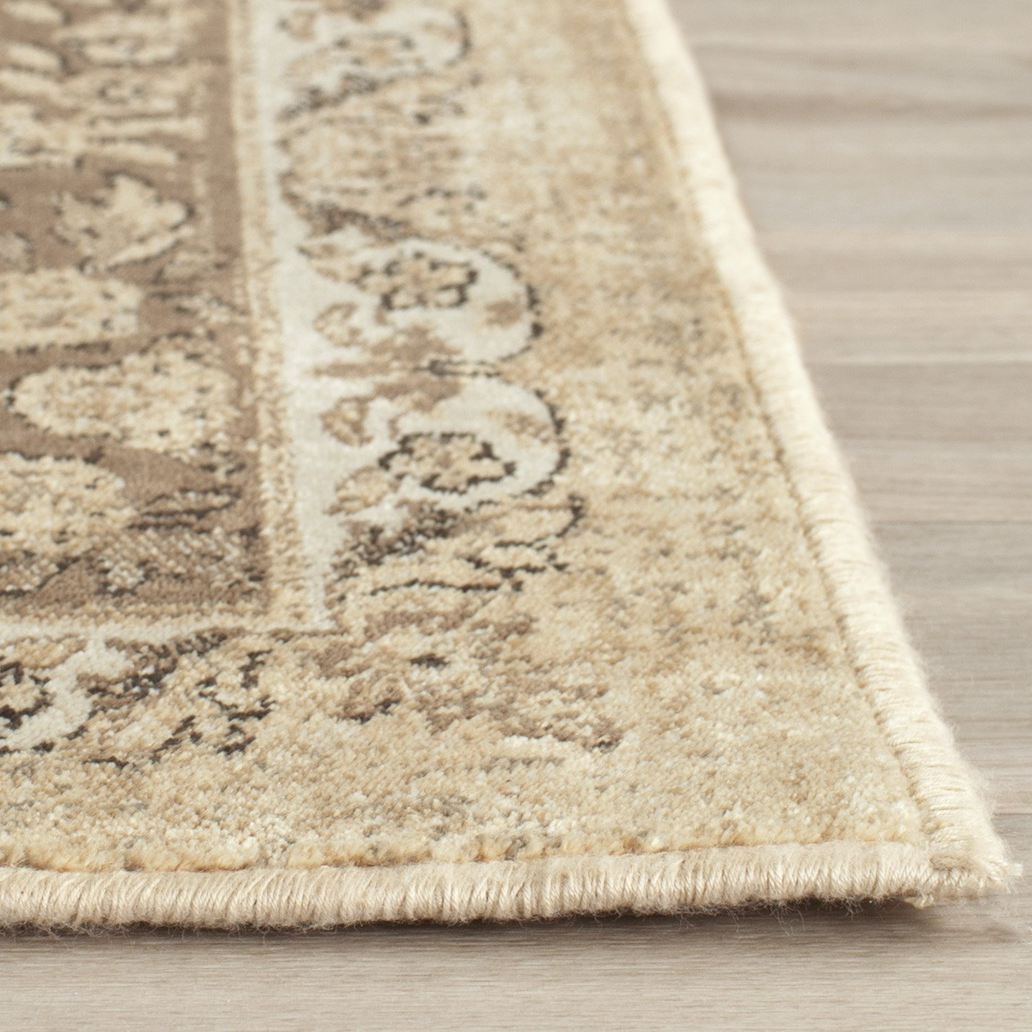 I want to buy a viscose carpet, is it worth it? 58