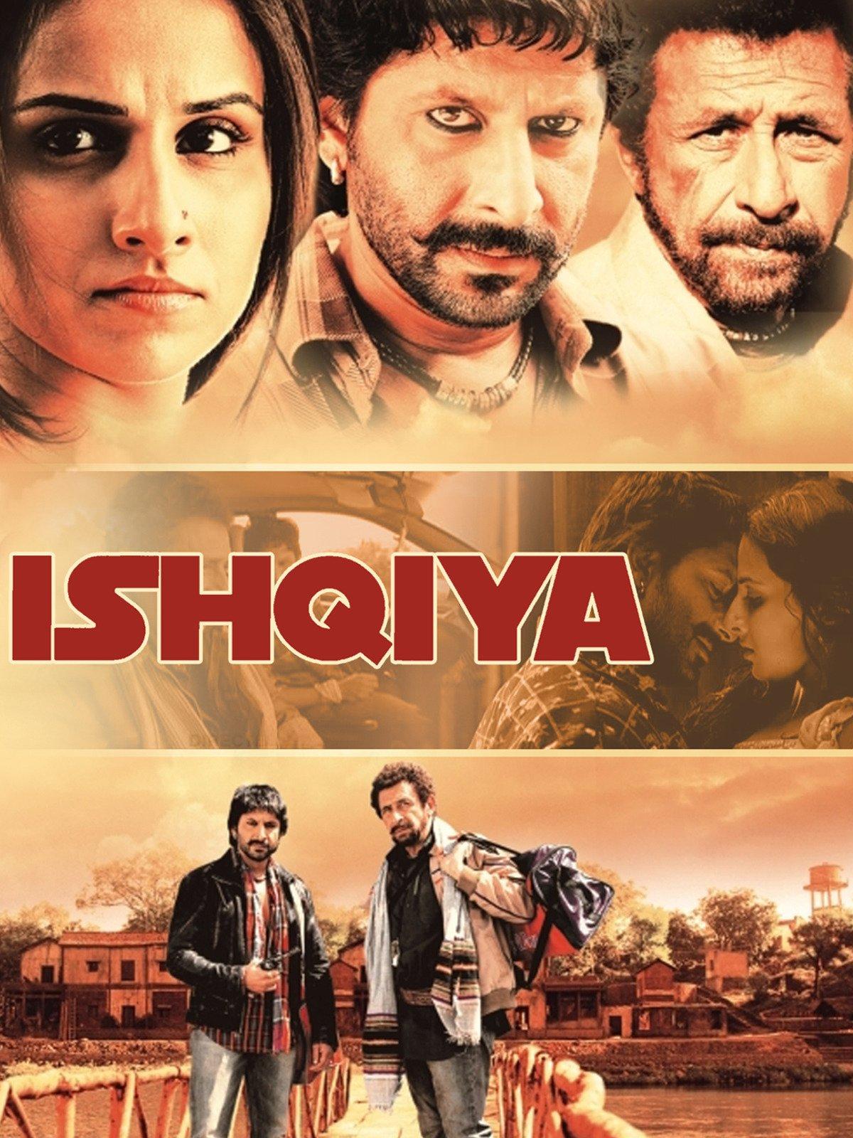 Watch Ishqiya | Prime Video