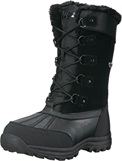 4f0744bcaed77a Lugz Women s Tallulah Hi Water Resistant Fashion Boot