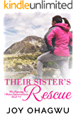 Their Sister's Rescue - New Beginnings Christian Inspirational Series - Book #4