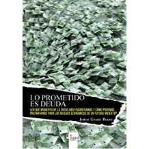 Lo prometido es deuda: ¿En qué momento de la crisis nos encontramos y cómo podemos prepararnos para los riesgos económicos de un futuro incierto?