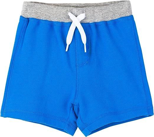 Hatley Boys Toddler Mini Pull-on Shorts