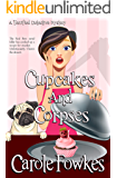 Cupcakes and Corpses (A Terrified Detective Mystery Book Five 5)