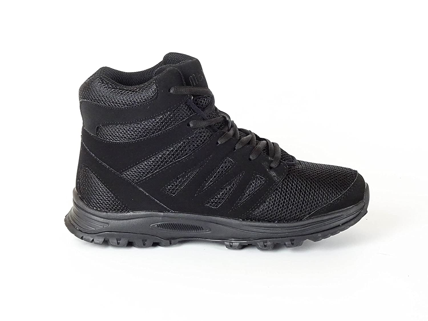 Mt. Emey 9315 Lady's High Athletic Comfort Walking Lace High Lady's Top Shoes B074WLLRG7 11 5E (US) afb92e
