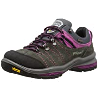Grisport Womens Magma-Lo Hiking Shoes