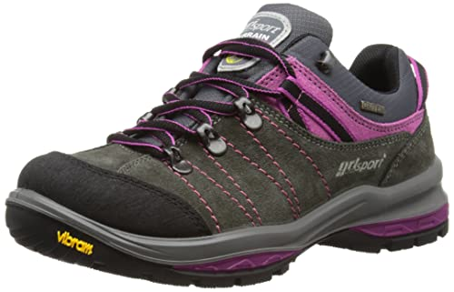 88a100c60cb Grisport Womens Magma-Lo Hiking Shoes