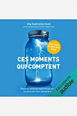 Ces moments qui comptent Audible Audiobook