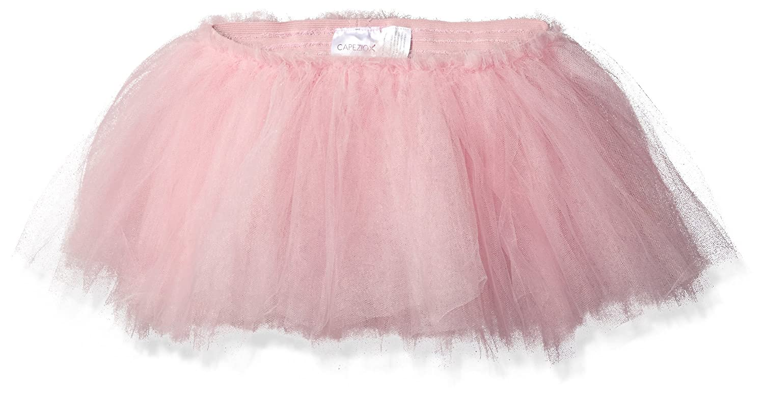 CapezioBig Girls' Once Upon A Skirt 10728C