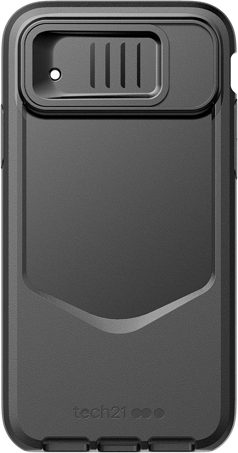 tech21 - Evo Max Case - for Apple iPhone X/XS - Black