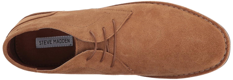 2557912211a Amazon.com  Steve Madden Men s Hacksaw Chukka Boot  Shoes