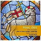 Haec Dies - Music for Easter