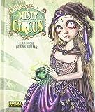 Misty circus 2, La noche de las brujas (LIBROS DE ILUSTRACIÓN)