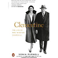 Clementine: The Life of Mrs. Winston Churchill