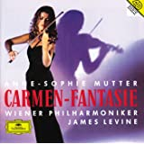 Anne-Sophie Mutter - Carmen-Fantasie