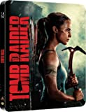 Tomb Raider - Steelbook (Blu Ray)
