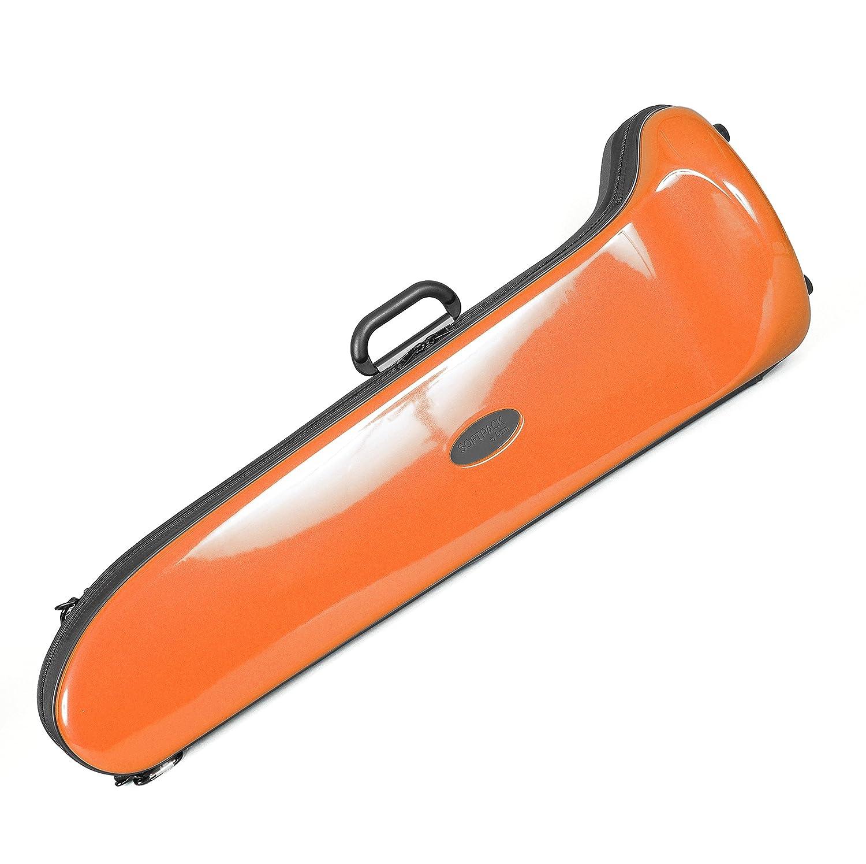 バム トロンボーン用 ソフトパックケース テラコッタ 4030ST B00UJ8WZLK オレンジ オレンジ
