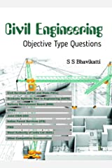 Civil Engineering Objective Type Questions Kindle Edition