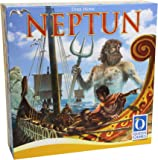 Queen Games Neptune Board Game
