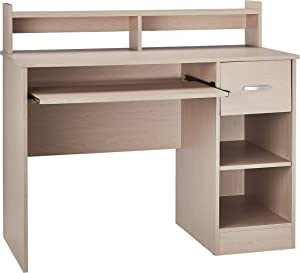 Rockpoint Desk, Natural Maple