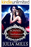 Condemned: A Vampire Blood Courtesan Romance