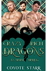 Crazy Rich Dragons: An MMM Mpreg (English Edition) Edición Kindle