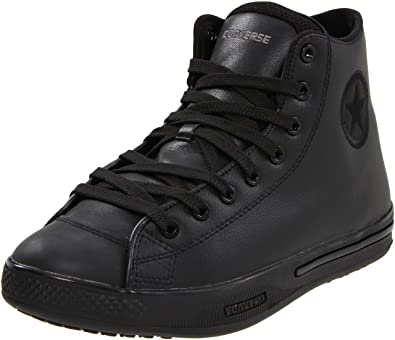 3faa15ae6f68cc Amazon.com  Converse Work Men s Comfort Classic Work Shoe