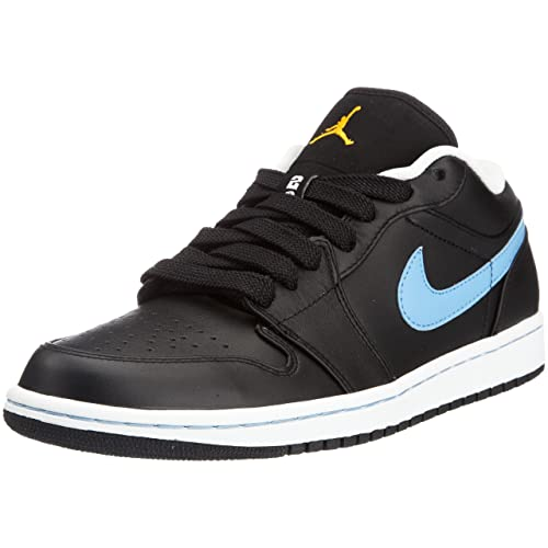 70eb3053f82673 Nike AIR Jordan 1 PHAT Low Mens 338145-006 (8.5
