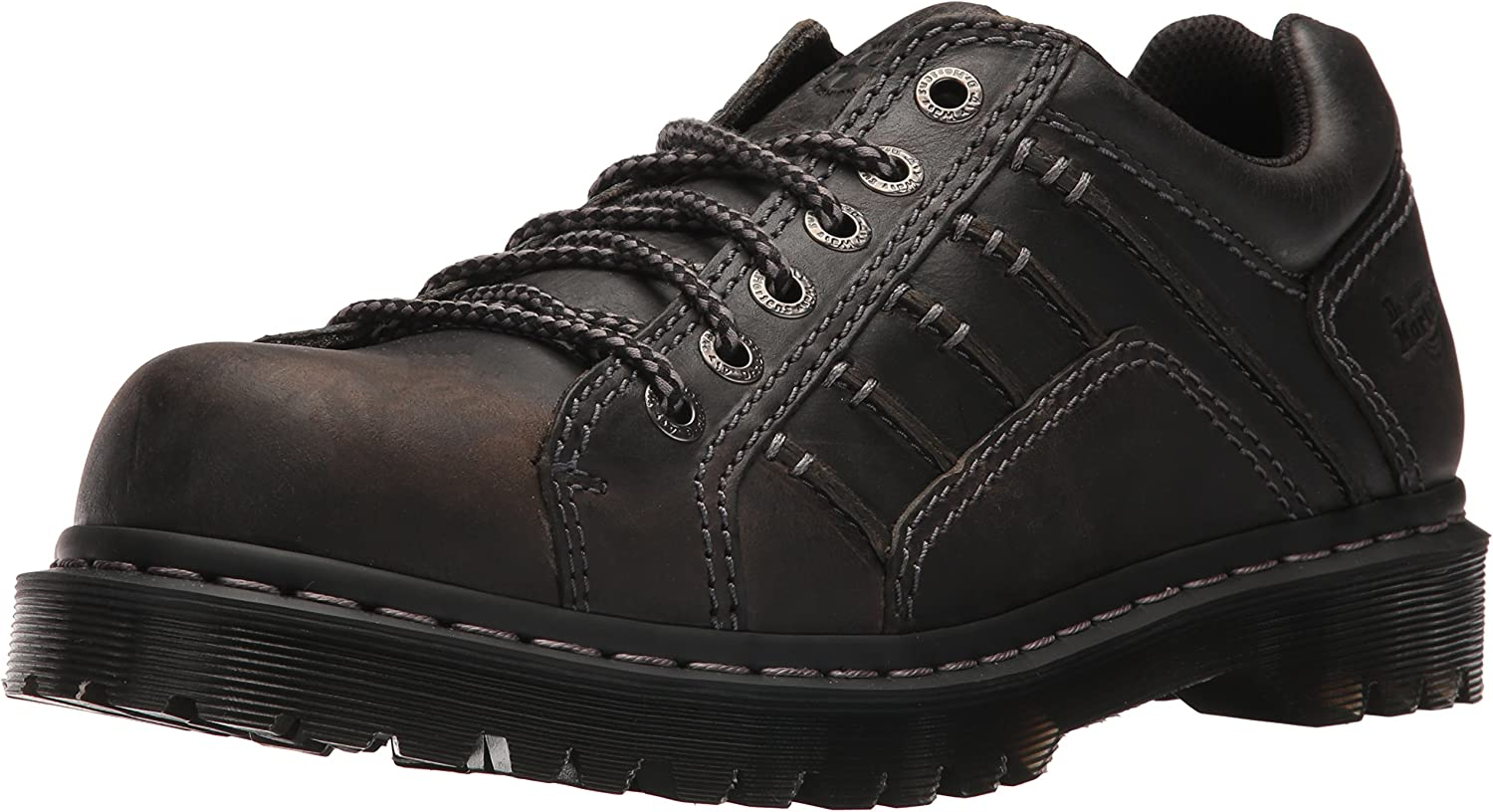 Dr Martens Mens Keith Lace up