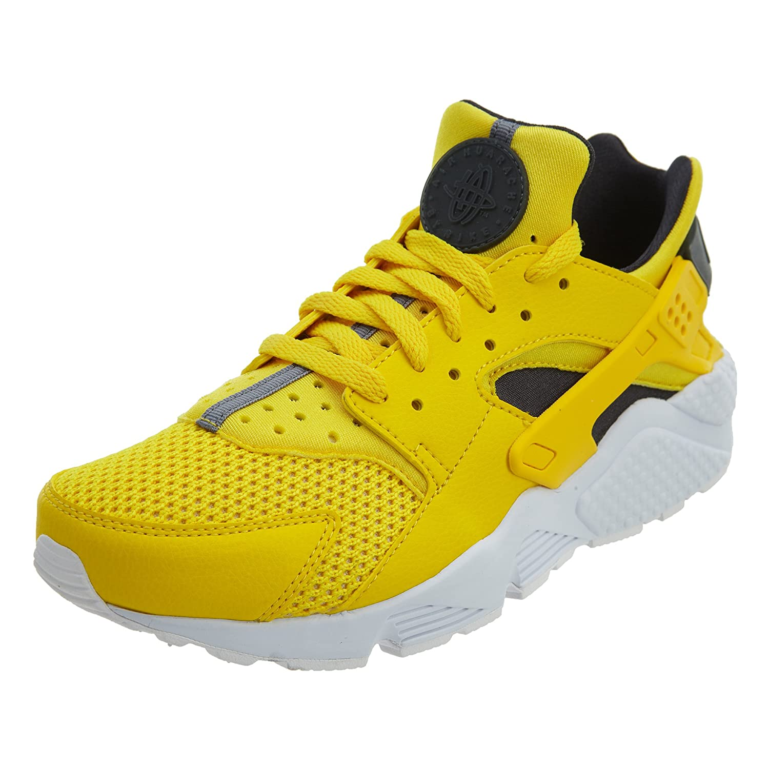 Nike Herren Air Huarache Synthetic Leather-Textile Trainer Trainer Trainer c63bce