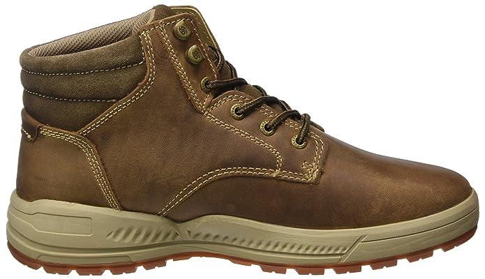 41cp004-402460, Desert Boots Homme, Beige (Desert), 42 EUDockers by Gerli