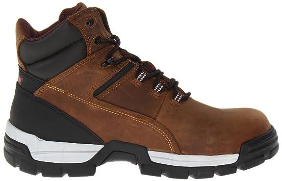 d76352ab66b Wolverine Men's Tarmac Work Boot