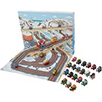 Fisher-Price Thomas the Train Minis Advent Calendar by