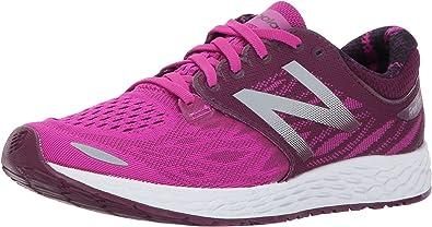 New Balance Wzantv3, Zapatillas de Running para Mujer: New Balance: Amazon.es: Zapatos y complementos