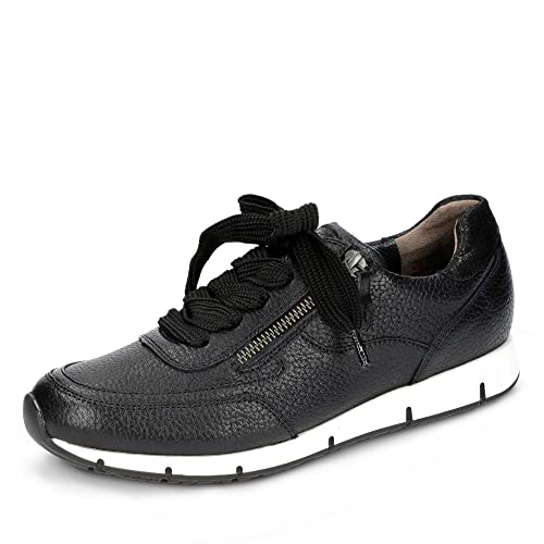 Paul Green Damenschuhe Halbschuhe Sneaker 4560: Amazon