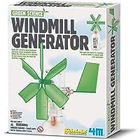 4M Windmill Jeneratör/ Rüzgar Jeneratörü