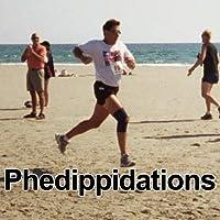 Virtual Running Partner - Phedippidations