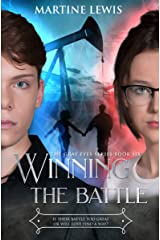 Winning the Battle (The Gray Eyes Series Book 6) Kindle Edition