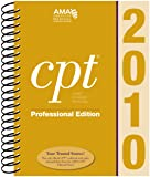 CPT Professional Edition 2010