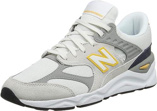 New Balance X-90, Zapatillas para Mujer: Amazon.es: Zapatos y ...