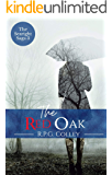 The Red Oak (The Searight Saga Book 3)