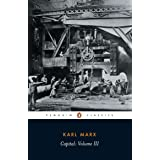 Capital Vol.2: A Critique of Political Economy (Penguin Classics)