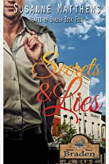 Secrets and Lies (Hearts Of Braden Book 4) Kindle Edition