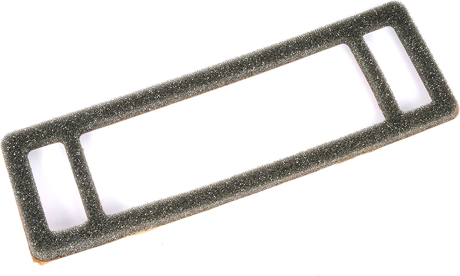 ACDelco GM Original Equipment 12636104 HVAC Heater Outlet Pipe Gasket