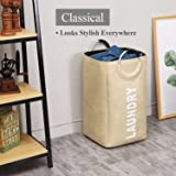 Haundry Large Laundry Hamper Bag with